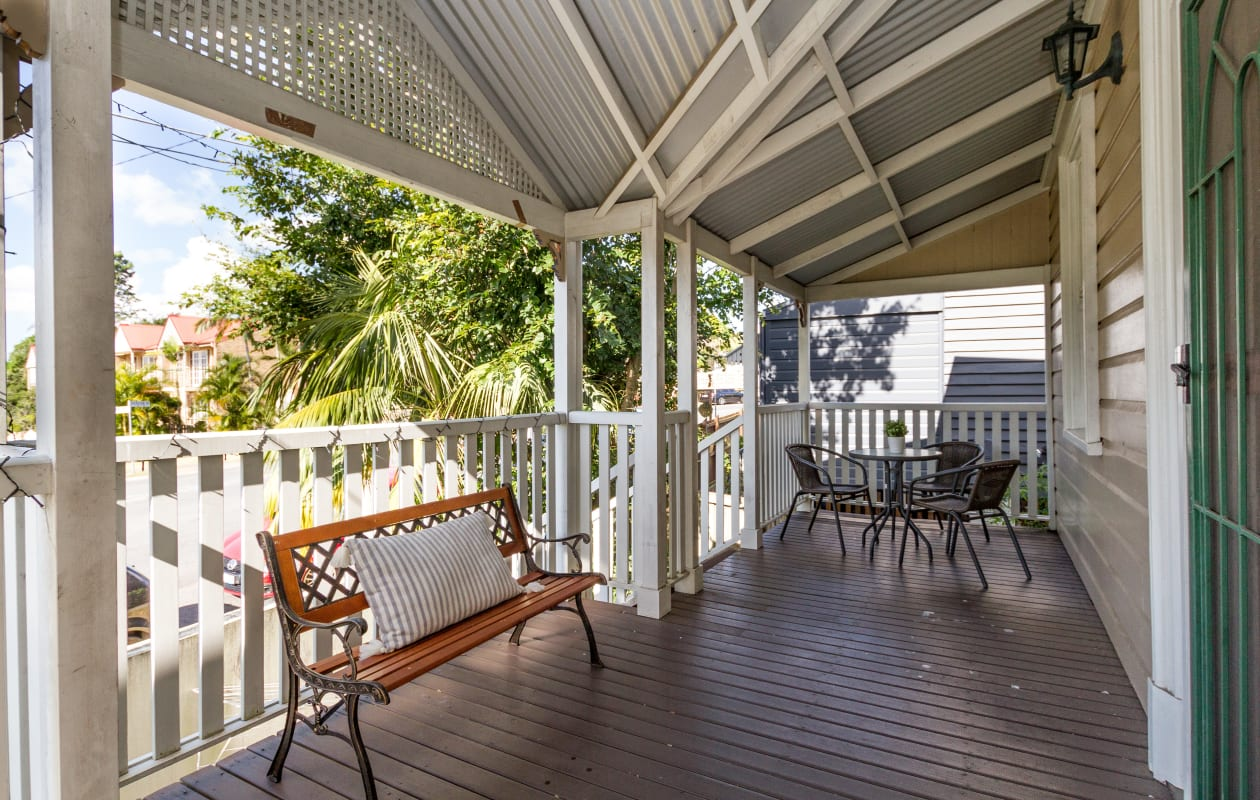 $245, Share-house, 5 bathrooms, Herston Road, Kelvin Grove QLD 4059