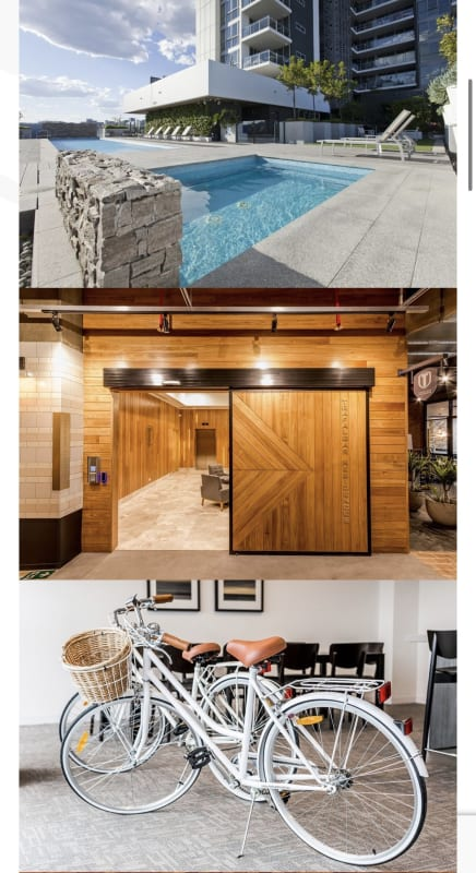 $240, Share-house, 2 bathrooms, Stanley Street, Woolloongabba QLD 4102