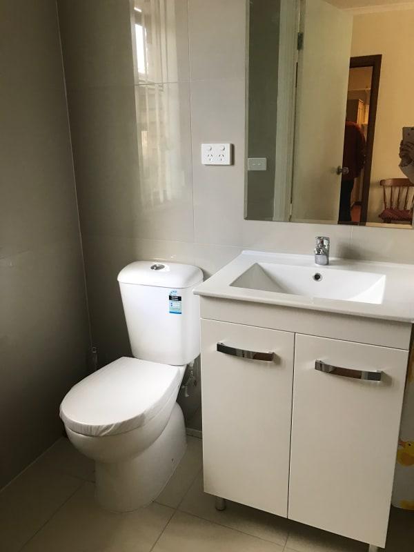 $240, Flatshare, 1 bathroom, Charles Avenue, Springvale VIC 3171