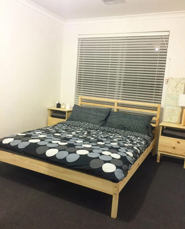 $180, Share-house, 2 rooms, Silvershot Avenue, Harrisdale WA 6112, Silvershot Avenue, Harrisdale WA 6112