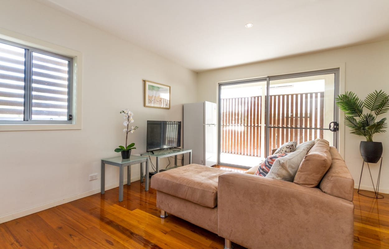 $220, Student-accommodation, 6 bathrooms, Herston Road, Kelvin Grove QLD 4059