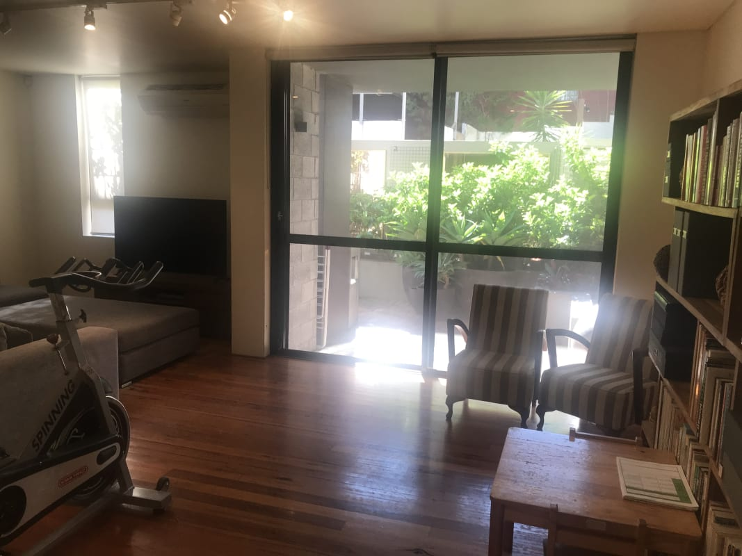$400, Flatshare, 2 bathrooms, George Street, Redfern NSW 2016