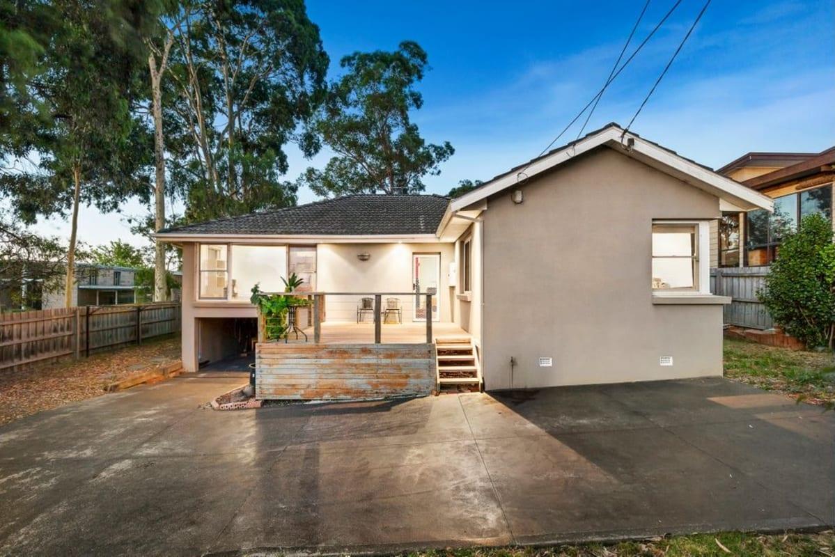 $121, Share-house, 6 bathrooms, Canterbury Road, Heathmont VIC 3135