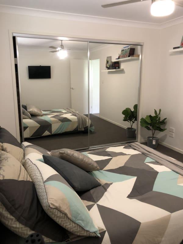 $190, Share-house, 4 bathrooms, Roberts Drive, Maudsland QLD 4210