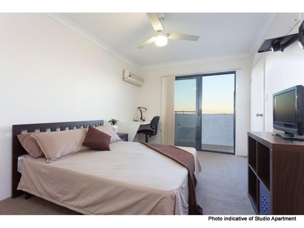 $298, Studio, 1 bathroom, Morrow Street, Taringa QLD 4068