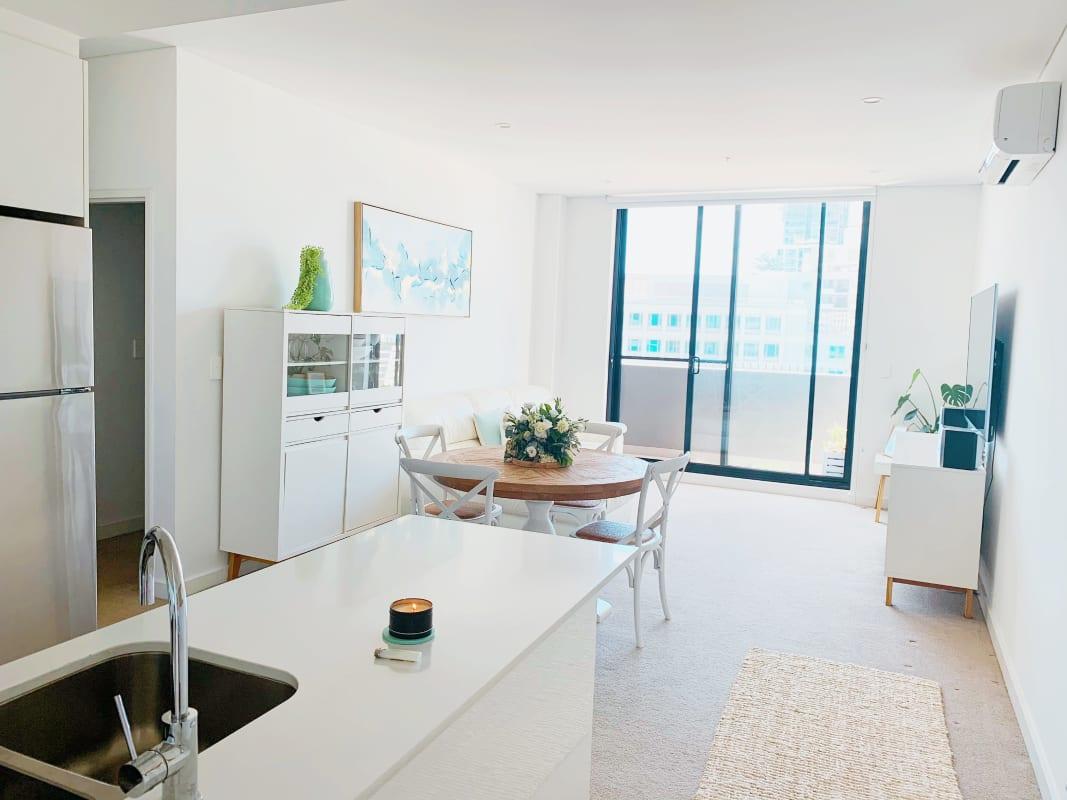 $340, Flatshare, 2 bathrooms, Auburn Street, Wollongong NSW 2500