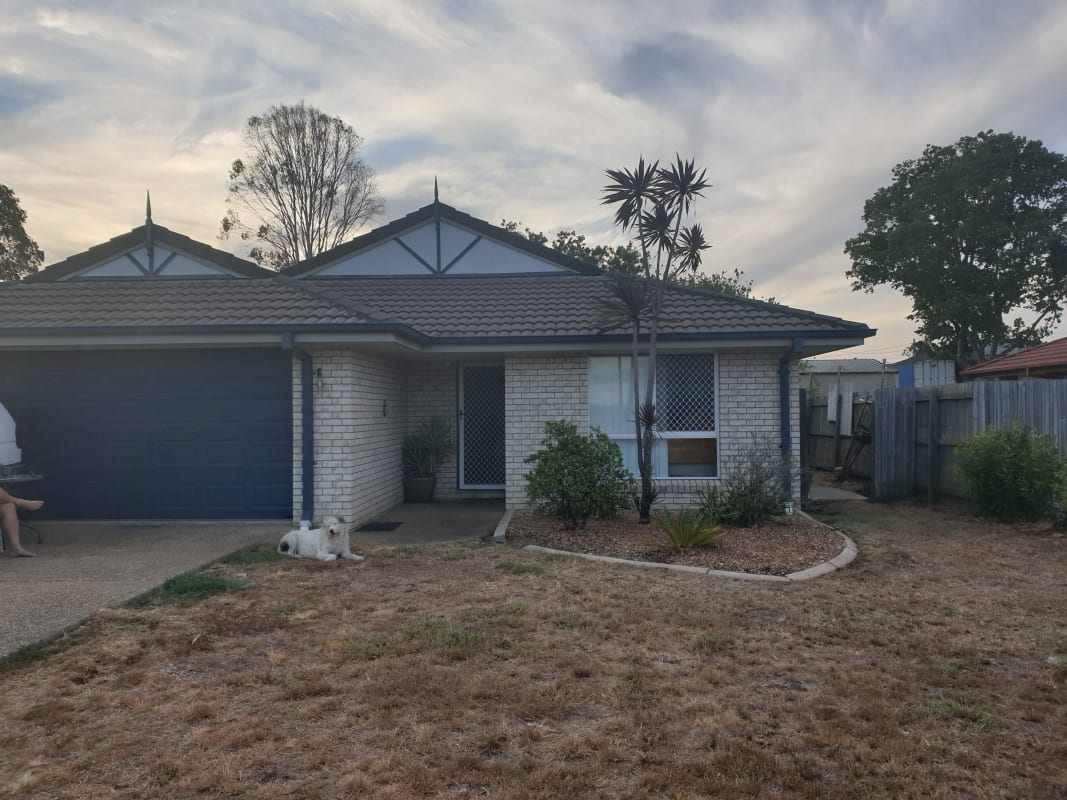 $100, Share-house, 4 bathrooms, Friedrich Avenue, Forest Hill QLD 4342