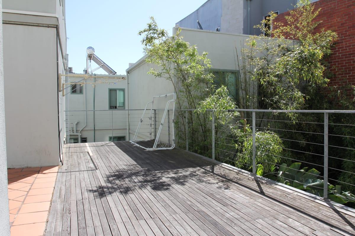 $195, Flatshare, 6 bathrooms, Walsh Street, West Melbourne VIC 3003