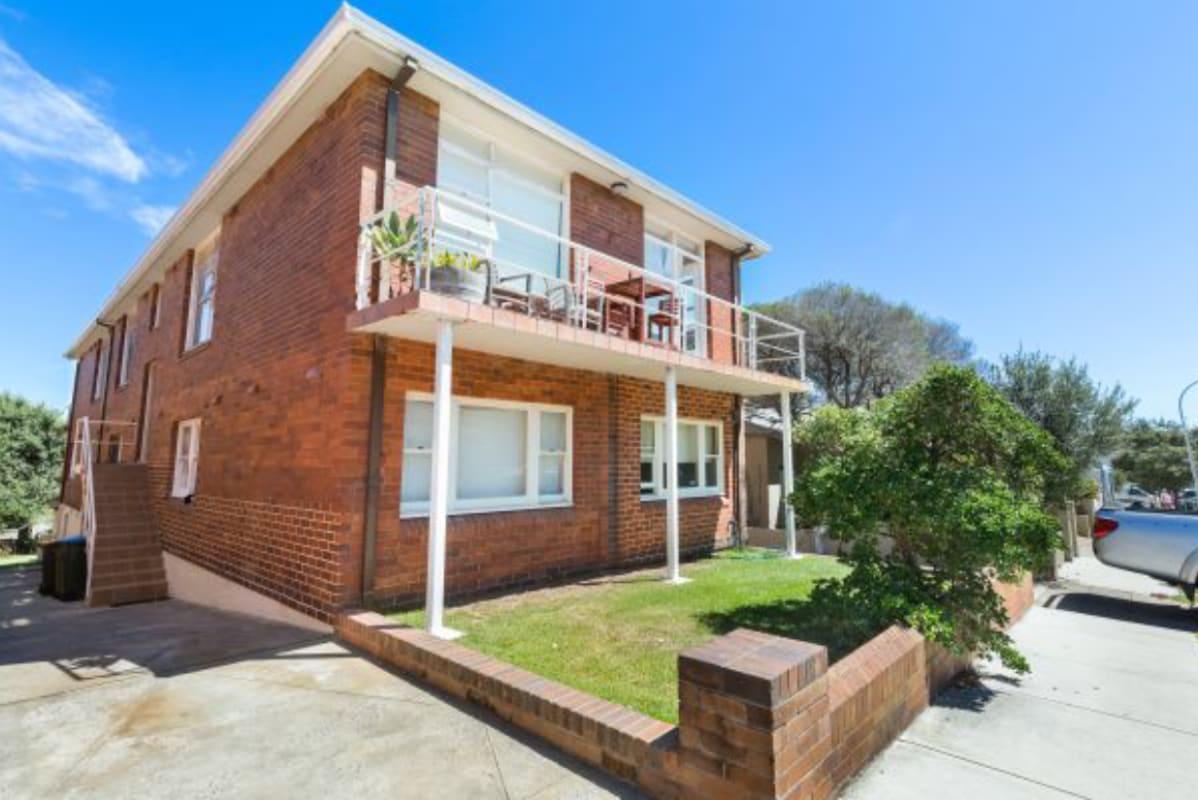 $349, Flatshare, 2 bathrooms, Hastings Parade, North Bondi NSW 2026