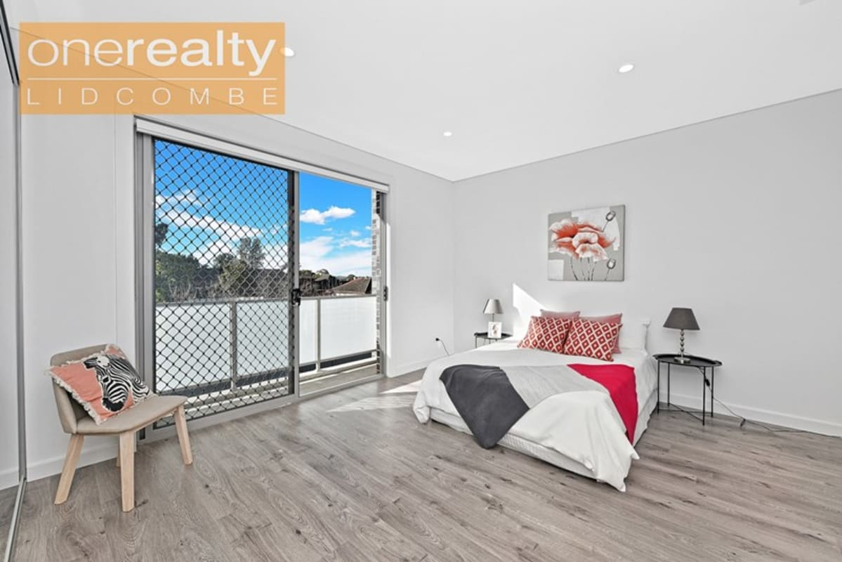$260, Share-house, 4 bathrooms, Helena Street, Auburn NSW 2144