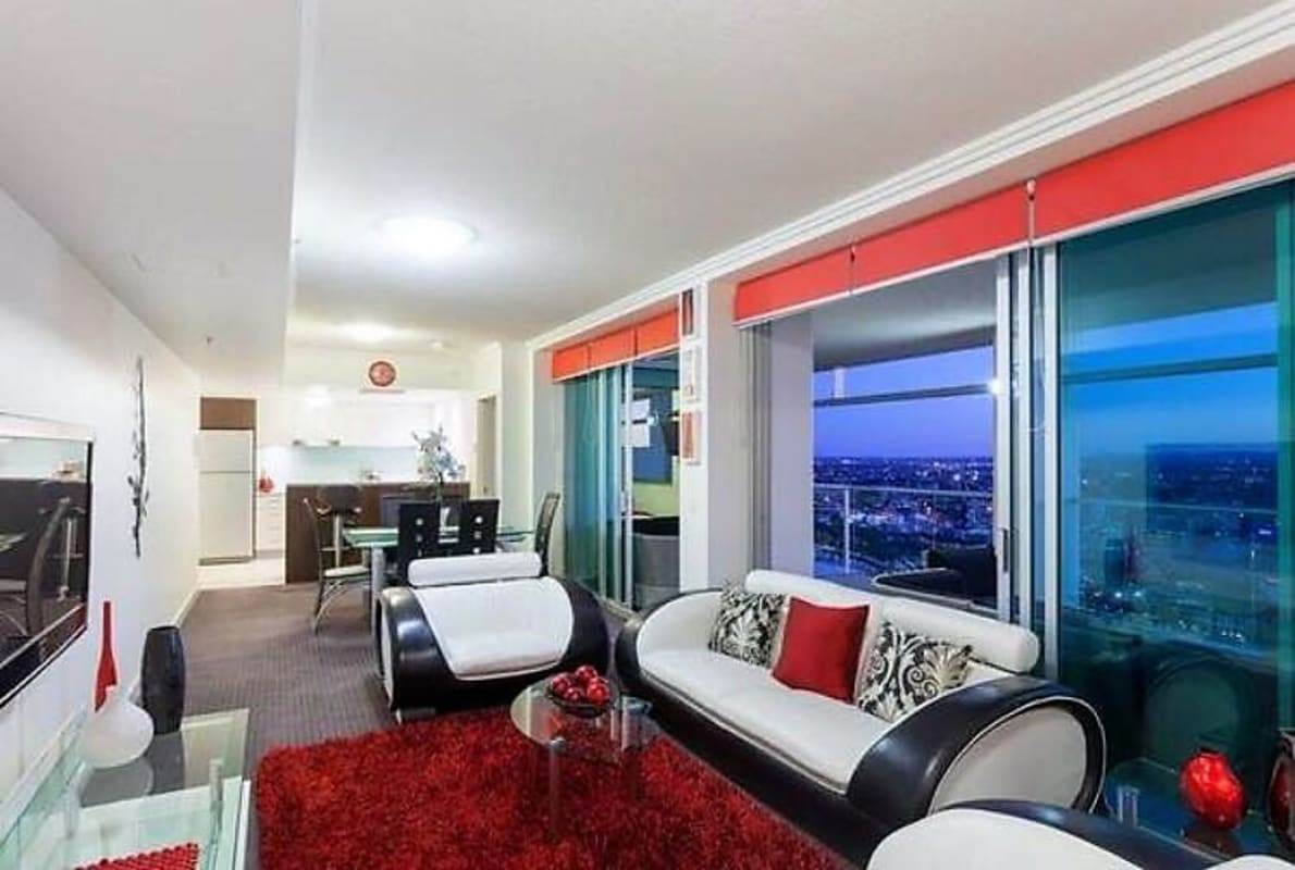 $150, Flatshare, 3 bathrooms, George Street, Brisbane City QLD 4000