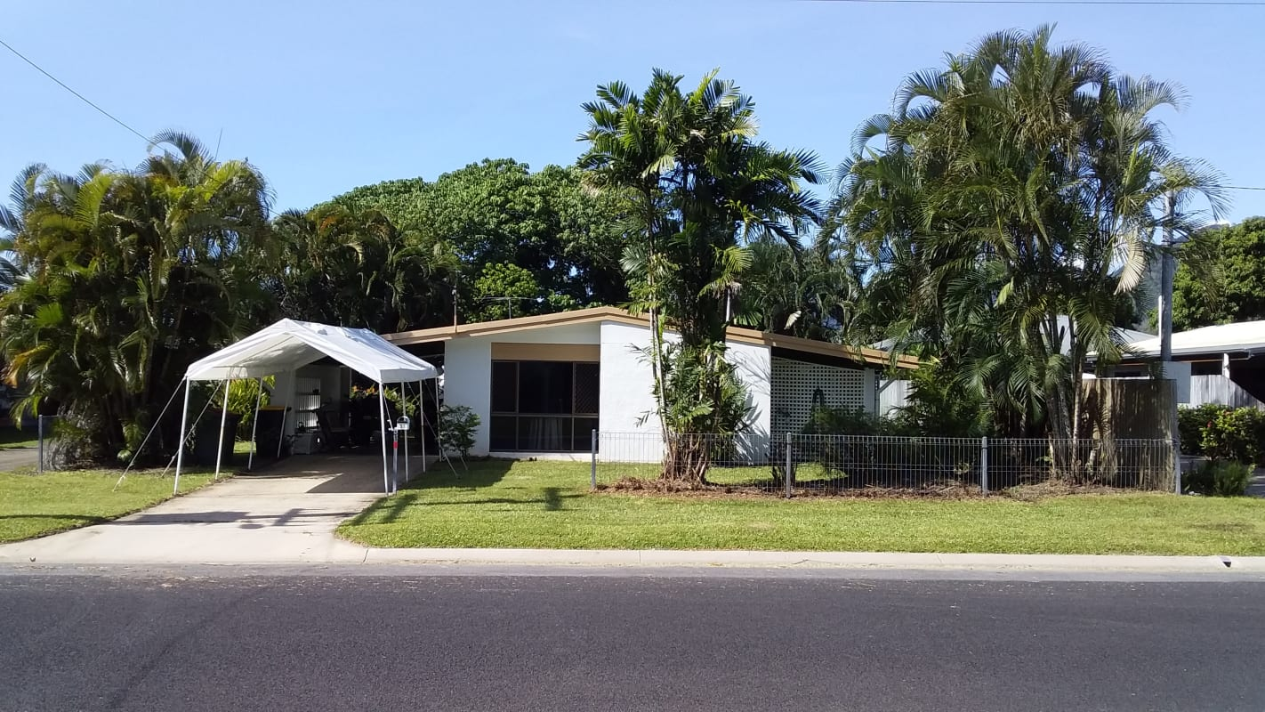 $0-270, Share-house, 2 rooms, Mazlin Street, Edge Hill QLD 4870, Mazlin Street, Edge Hill QLD 4870