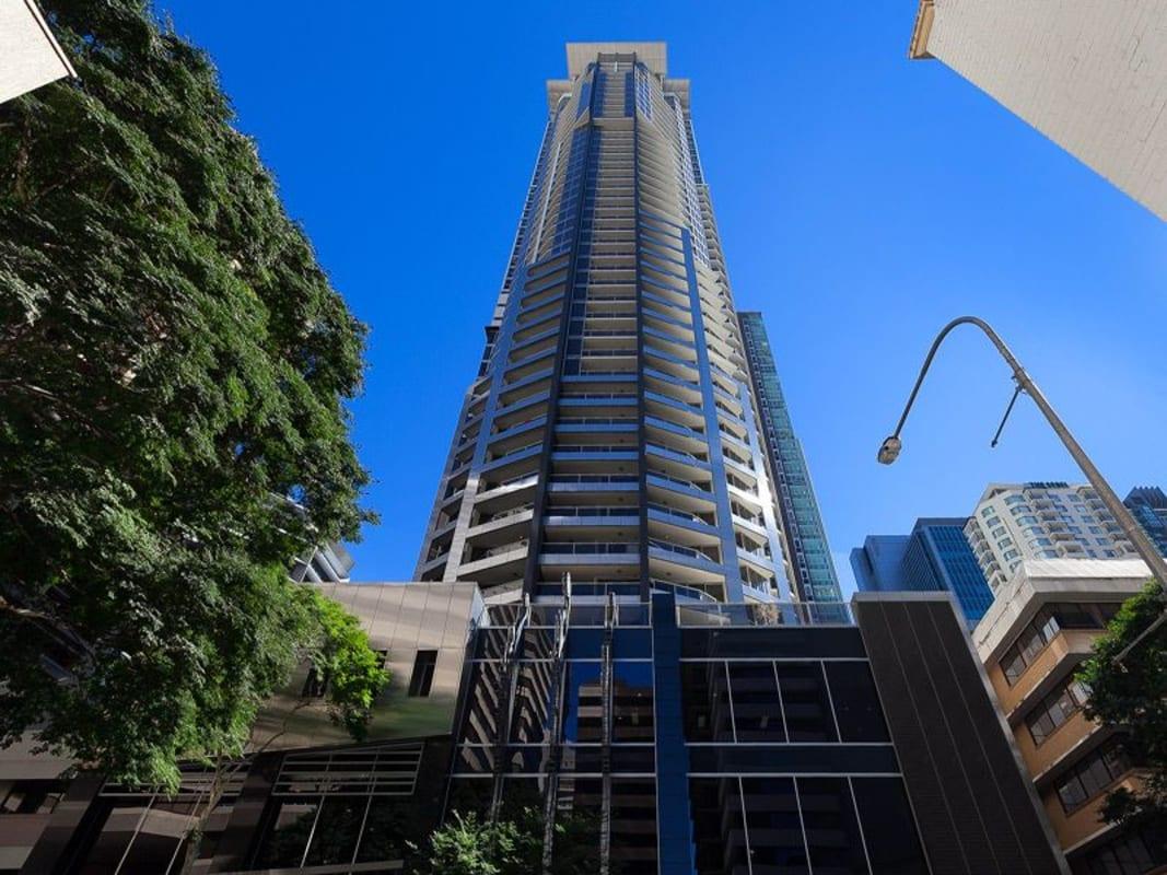 $260, Flatshare, 2 bathrooms, Mary Street, Brisbane City QLD 4000