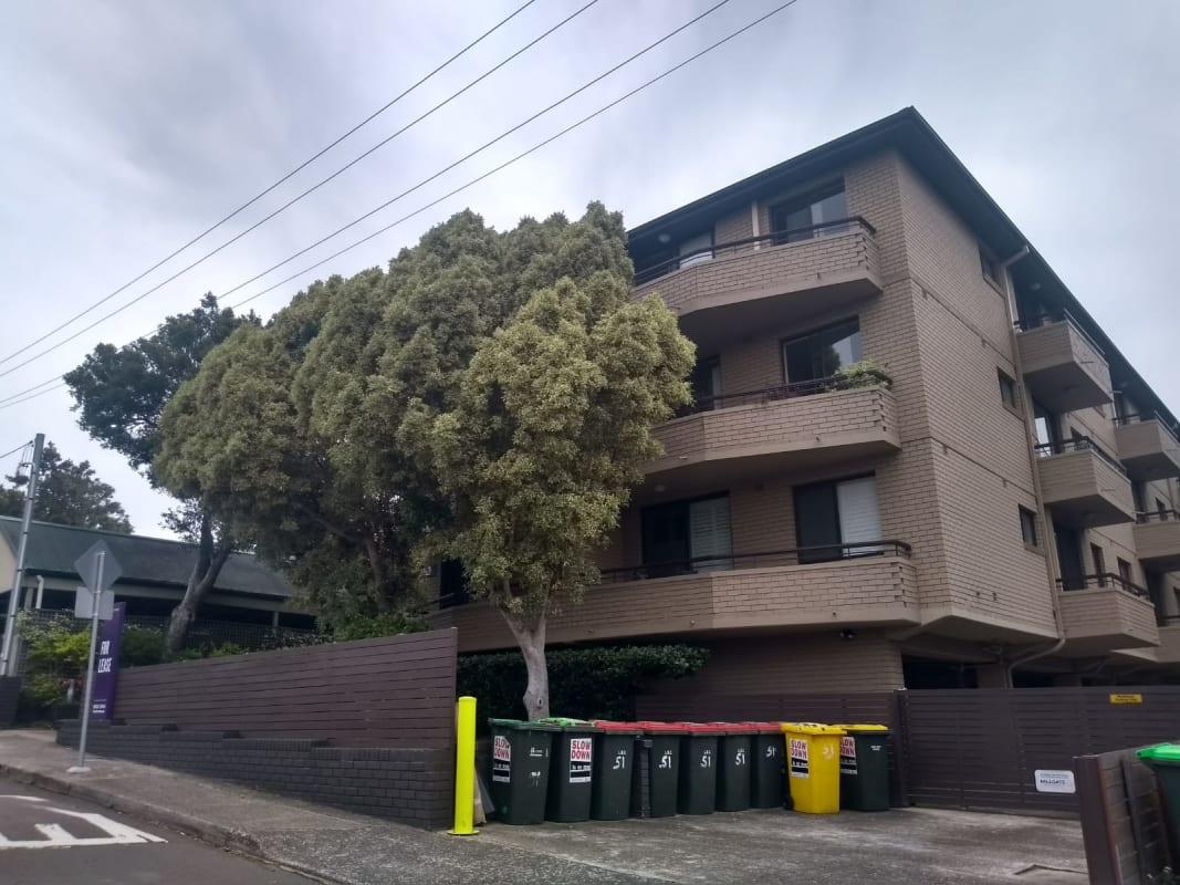 $250, Flatshare, 2 bathrooms, Hay Street, Leichhardt NSW 2040