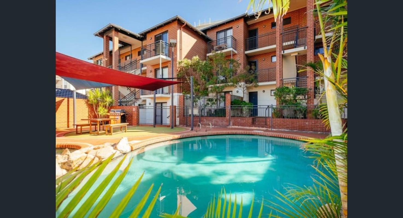 $185, Flatshare, 3 bathrooms, Bronte Street, Perth WA 6004