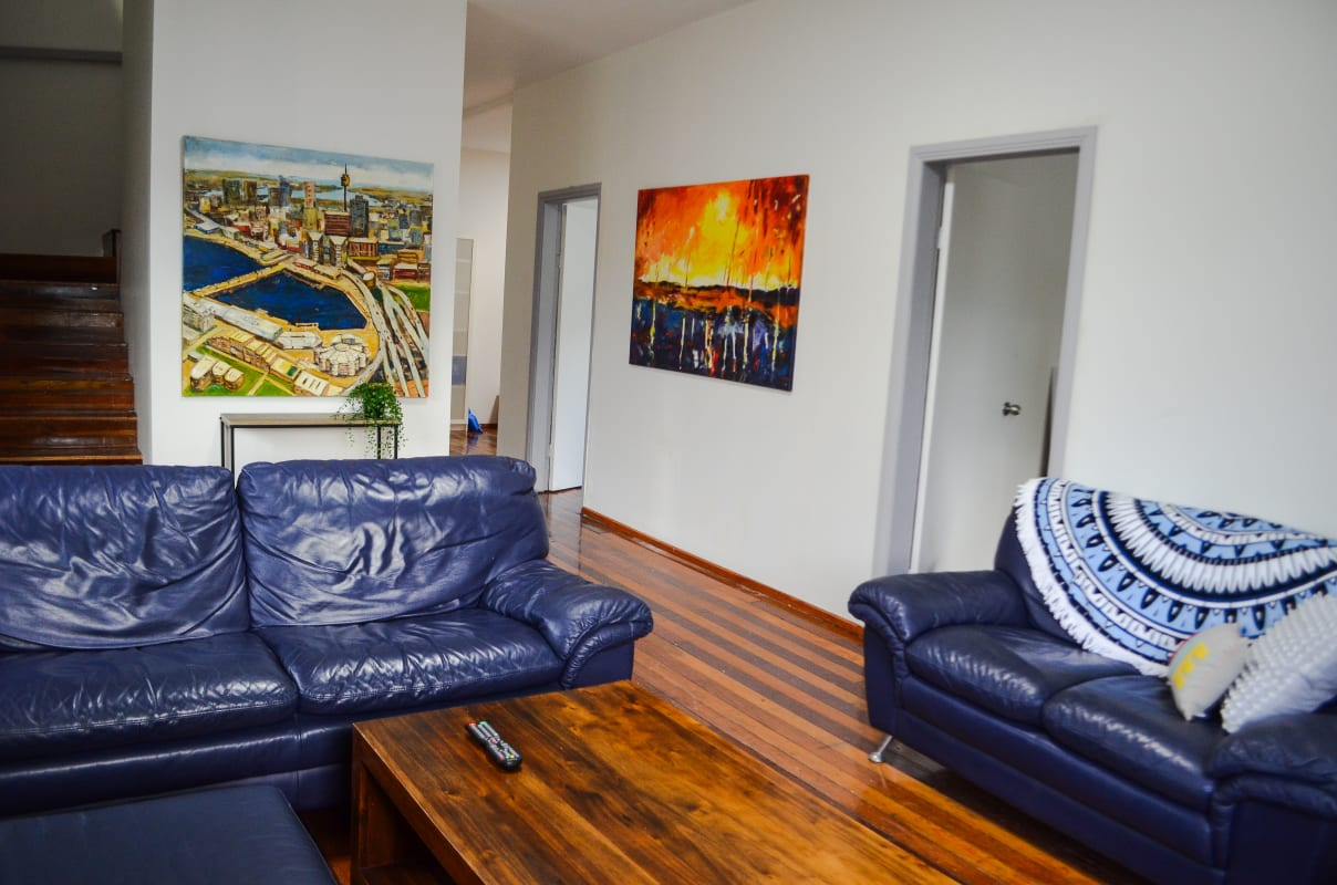 $245, Share-house, 6 bathrooms, Mansion Street, Marrickville NSW 2204