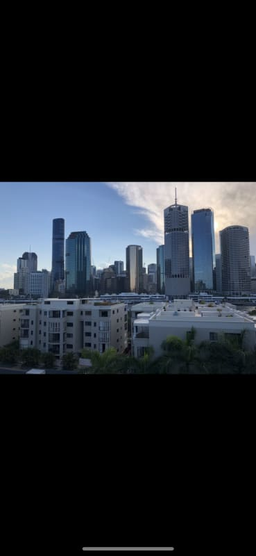 $175, Flatshare, 3 bathrooms, Main Street, Kangaroo Point QLD 4169