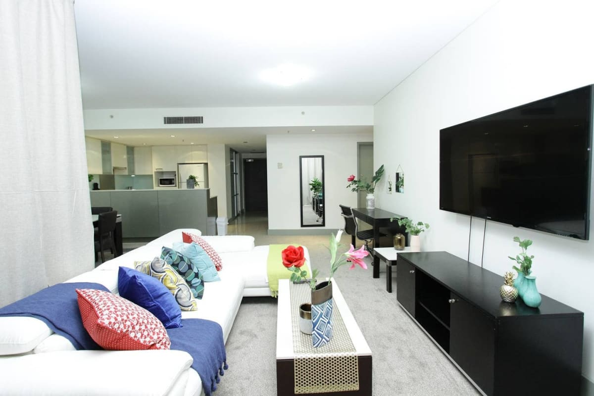 $175, Flatshare, 3 bathrooms, Sussex Street, Sydney NSW 2000