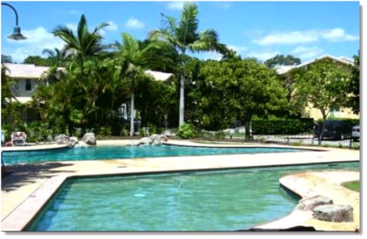 $230, Flatshare, 2 bathrooms, Cottesloe Drive, Mermaid Waters QLD 4218