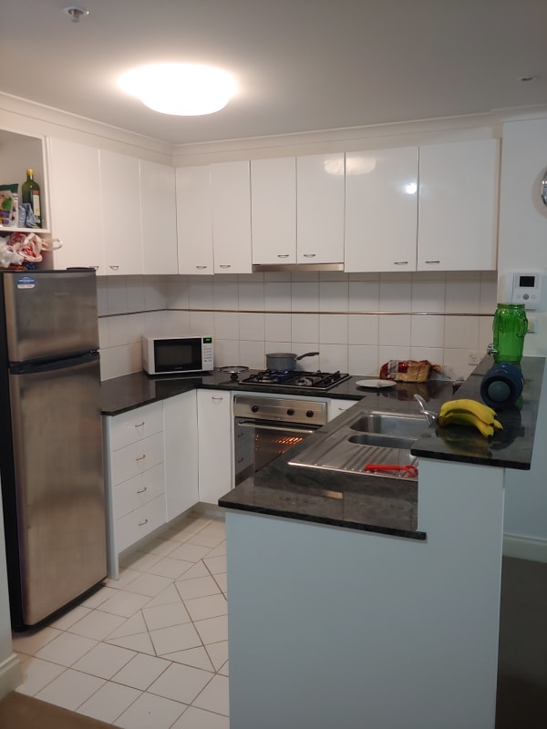 $250, Flatshare, 2 bathrooms, Saint Kilda Road, Melbourne VIC 3004