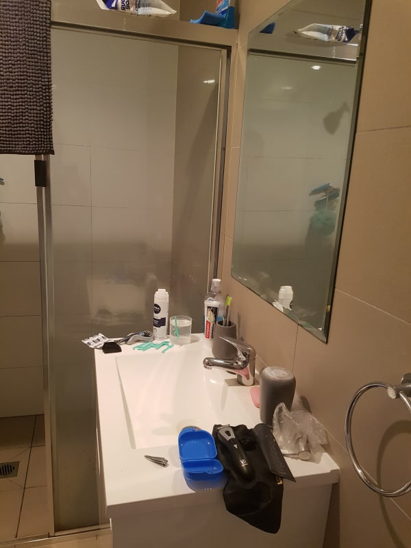 $260, Share-house, 3 bathrooms, Kirby Street, Rydalmere NSW 2116