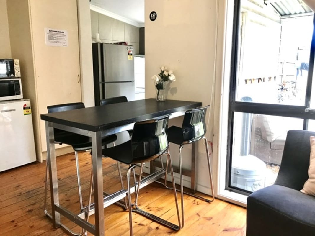 $100, Share-house, 3 bathrooms, Ormond Street, Kensington VIC 3031