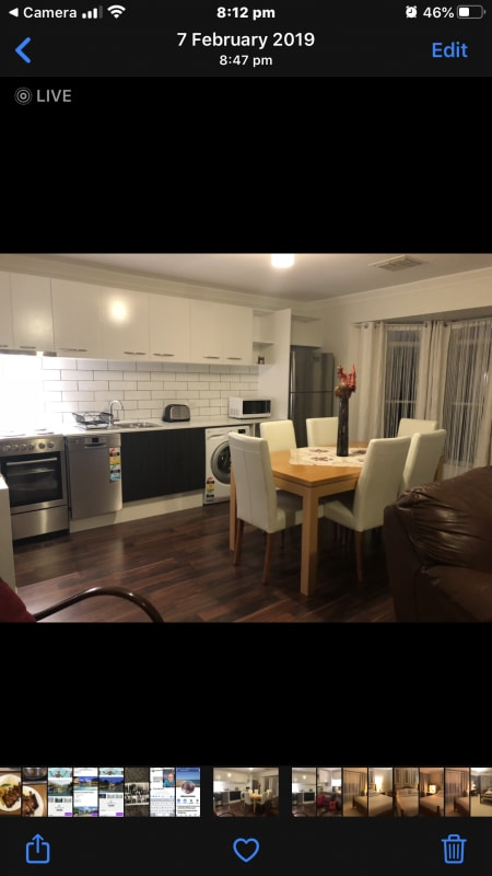 $195-205, Share-house, 2 rooms, Dalkeith Road, Seaford Rise SA 5169, Dalkeith Road, Seaford Rise SA 5169