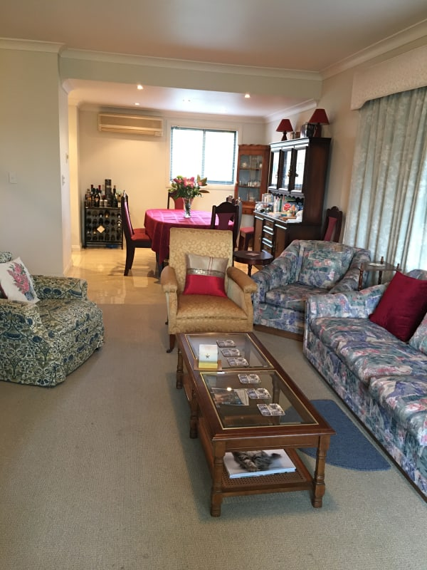 $265, Flatshare, 3 bathrooms, Taylors Drive, Lane Cove North NSW 2066