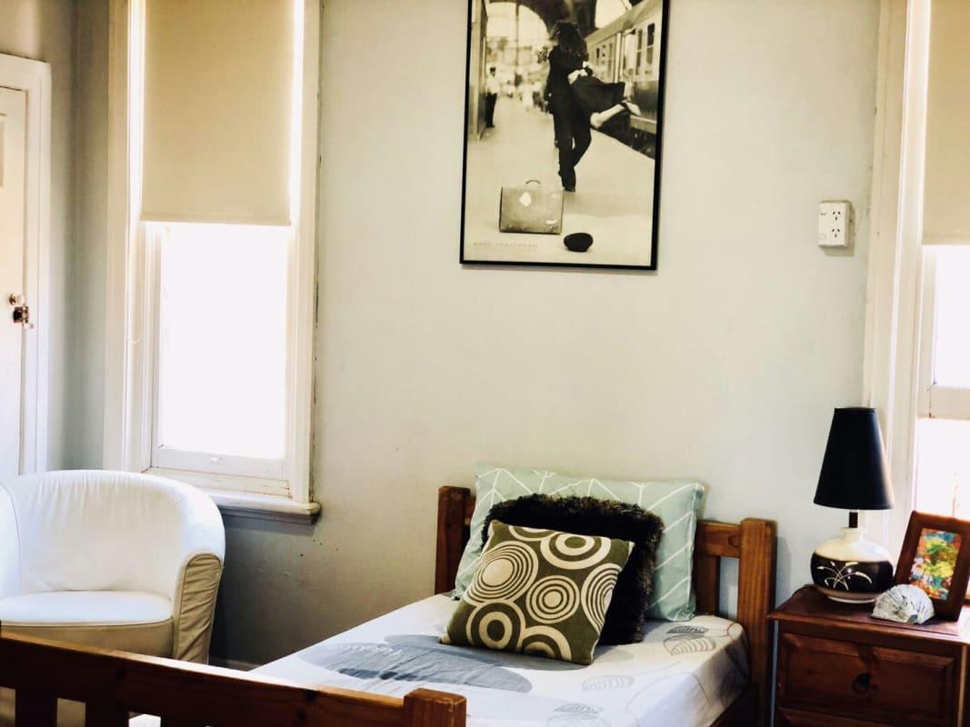 $180, Share-house, 3 bathrooms, Welfare Street, Homebush West NSW 2140