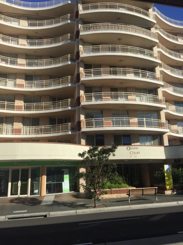 $250, Flatshare, 2 bathrooms, Anzac Parade, Kingsford NSW 2032