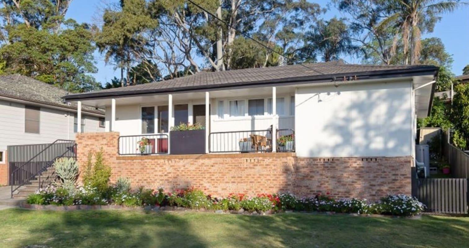 $170, Share-house, 4 bathrooms, Jacknorman Street, Waratah West NSW 2298