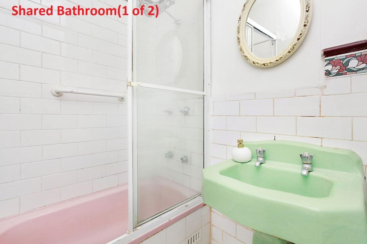 $200-280, Share-house, 2 rooms, Glebe Point Road, Glebe NSW 2037, Glebe Point Road, Glebe NSW 2037