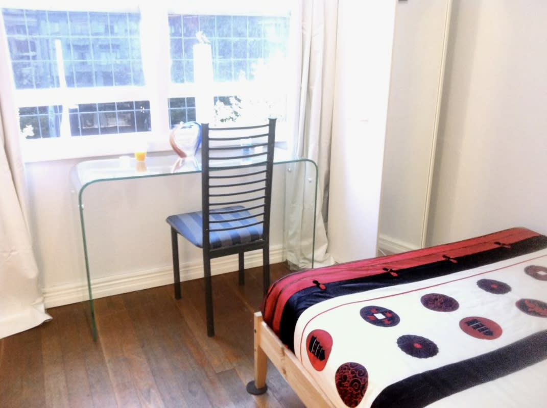 $250, Flatshare, 2 bathrooms, William Street, Woolloomooloo NSW 2011