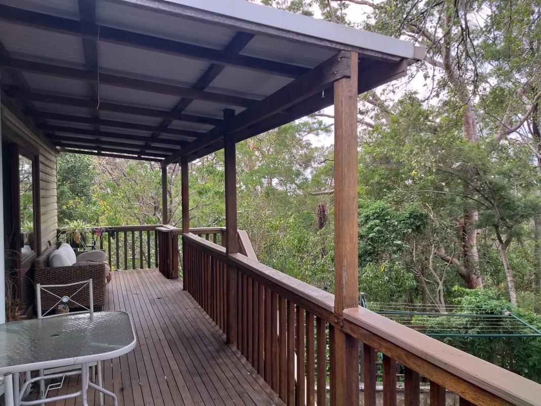 $190, Share-house, 4 bathrooms, Saint Georges Crescent, Faulconbridge NSW 2776