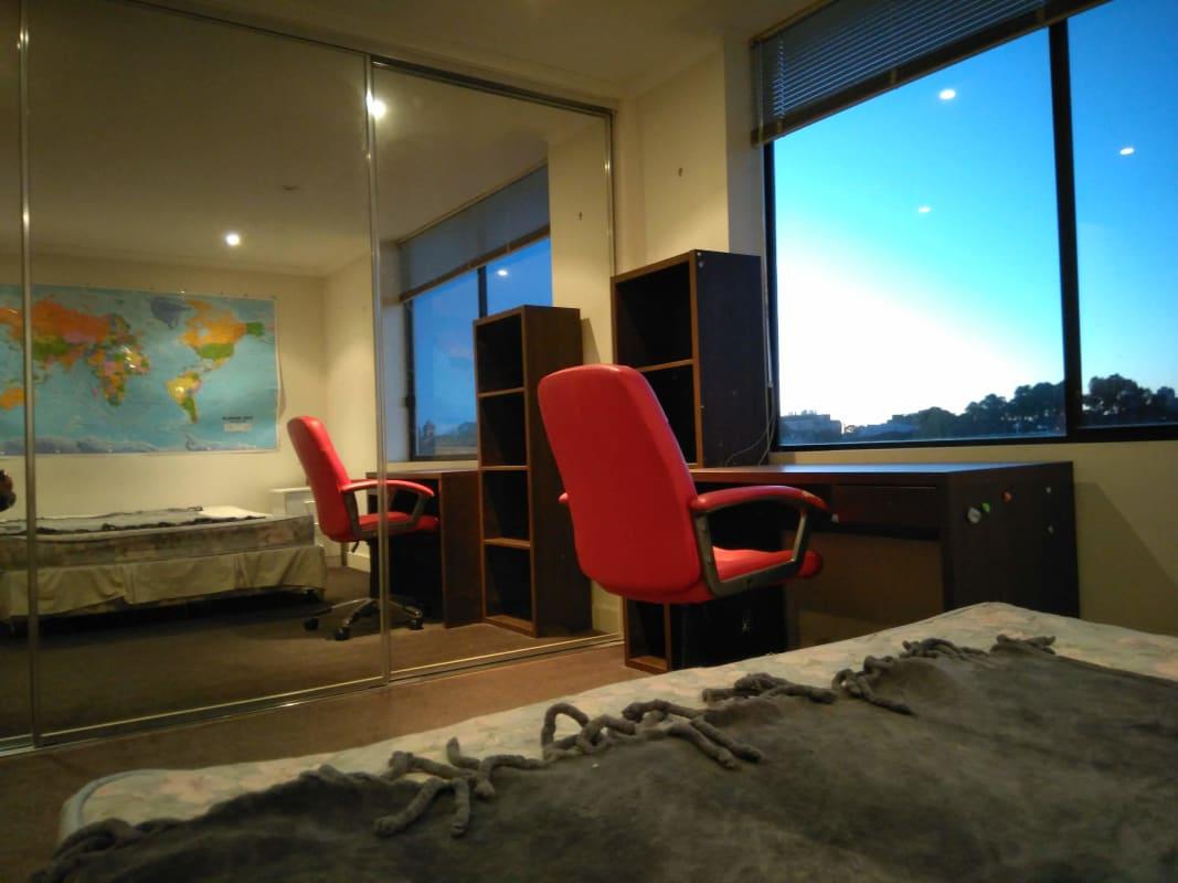 $199-299, Flatshare, 3 rooms, Swanston Street, Carlton VIC 3053, Swanston Street, Carlton VIC 3053