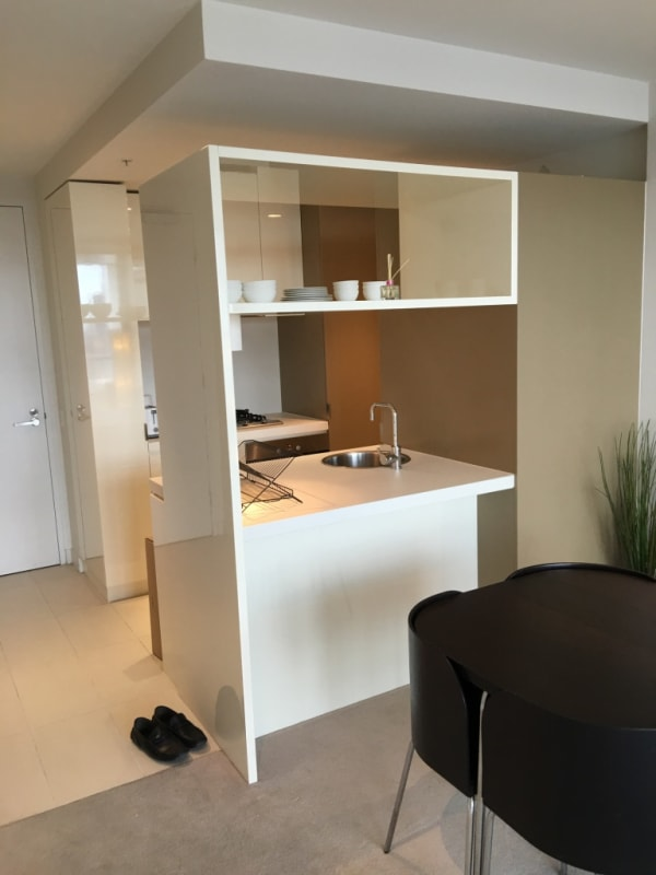 $115, Share-house, 2 bathrooms, MacKenzie Street, Melbourne VIC 3000