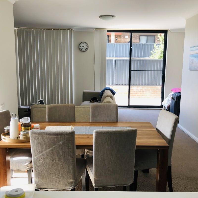 $200, Flatshare, 3 bathrooms, Railway Terrace, Merrylands NSW 2160