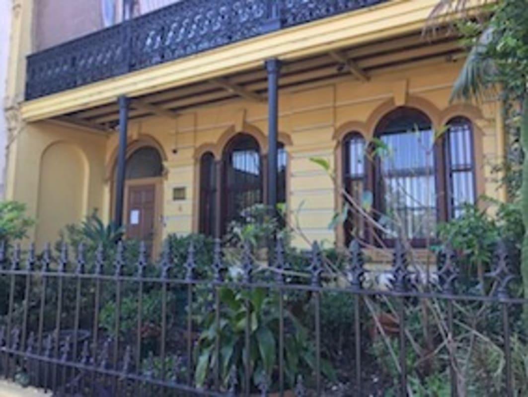 $239, Share-house, 6 bathrooms, Moore Park Road, Paddington NSW 2021