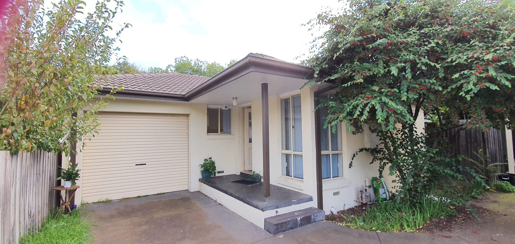 $195, Share-house, 4 bathrooms, Morton Street, Clayton VIC 3168