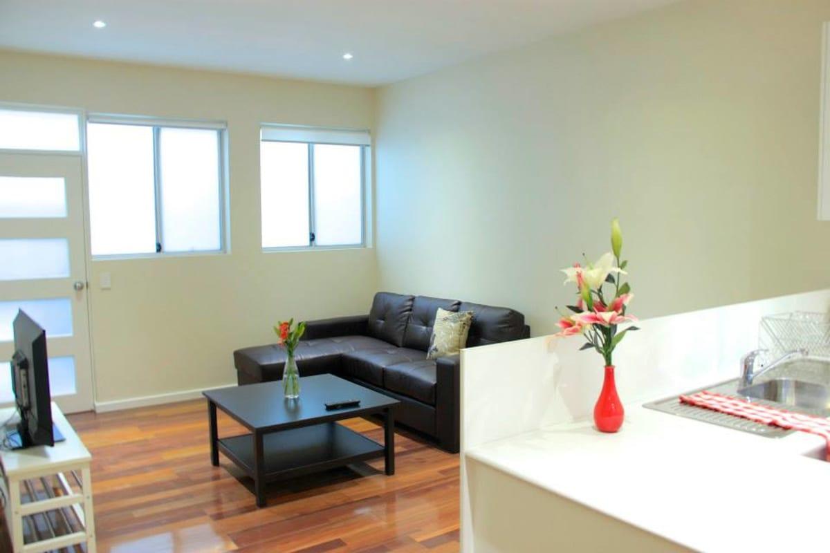 $157, Share-house, 3 bathrooms, Miller Street, North Sydney NSW 2060