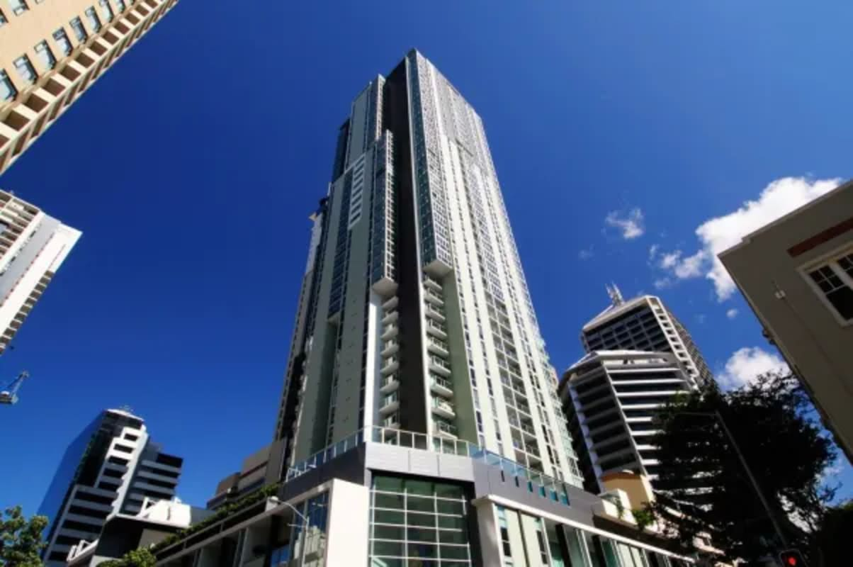 Room for Rent in Albert Street, Brisbane City, Brisb ...