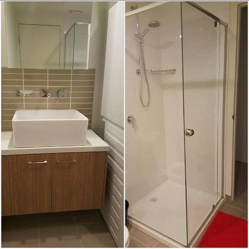 $165, Flatshare, 2 bathrooms, Sutherland Street, Melbourne VIC 3000