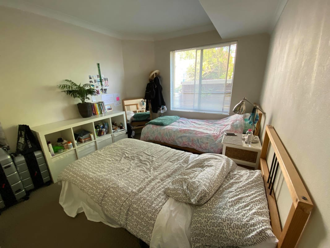 $350, Flatshare, 2 bathrooms, Ridge Street, North Sydney NSW 2060