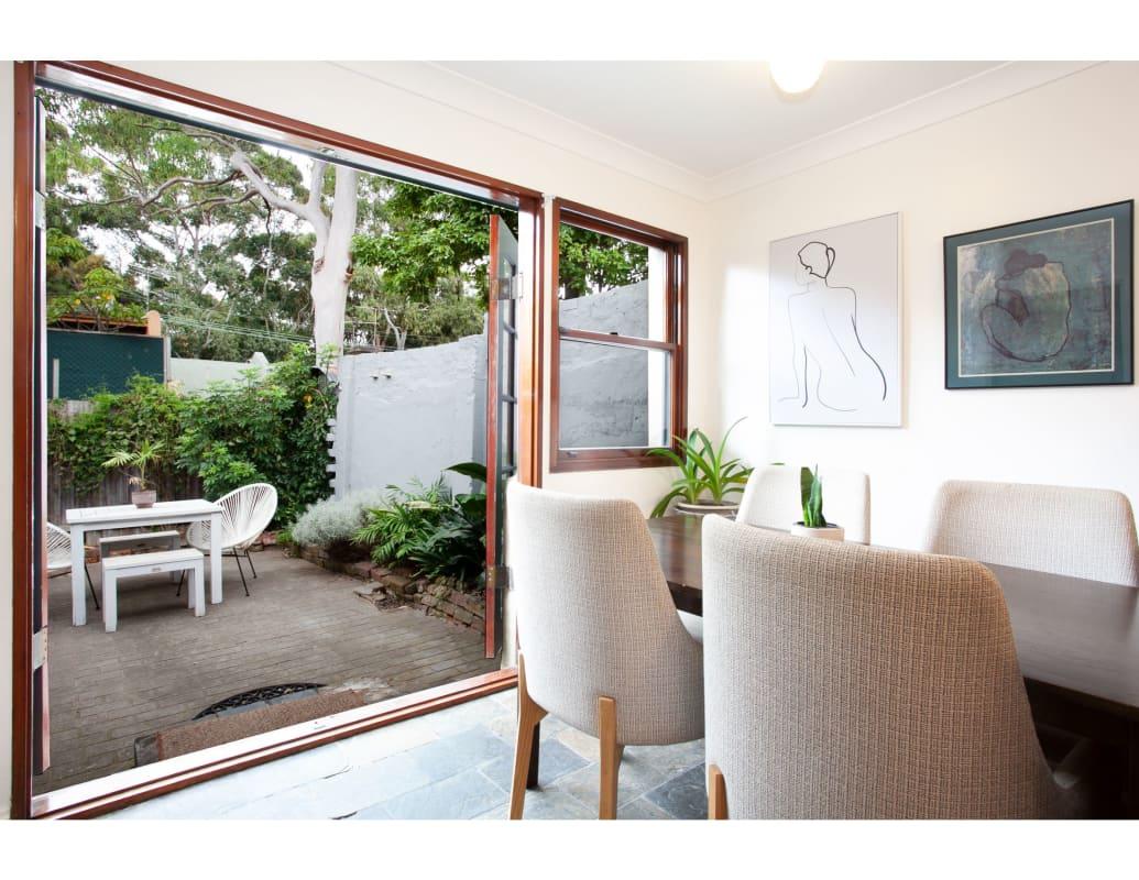 $250, Share-house, 2 bathrooms, Little Mount Street, Pyrmont NSW 2009