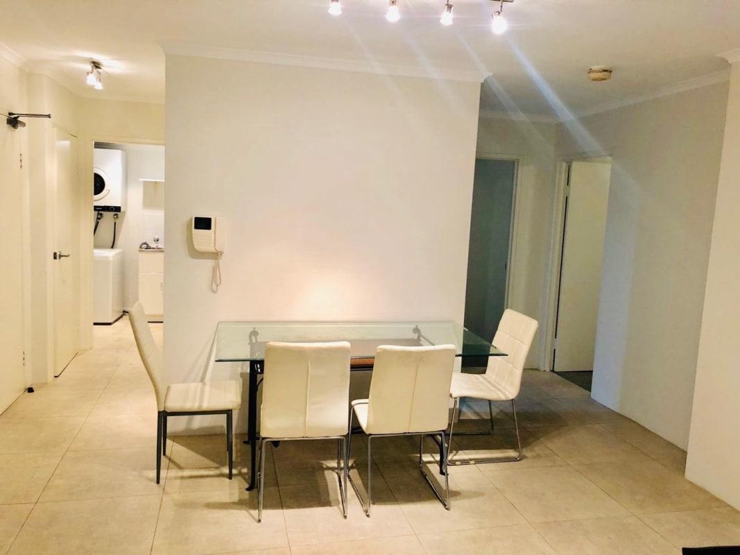 $150, Flatshare, 2 bathrooms, Fig Street, Pyrmont NSW 2009