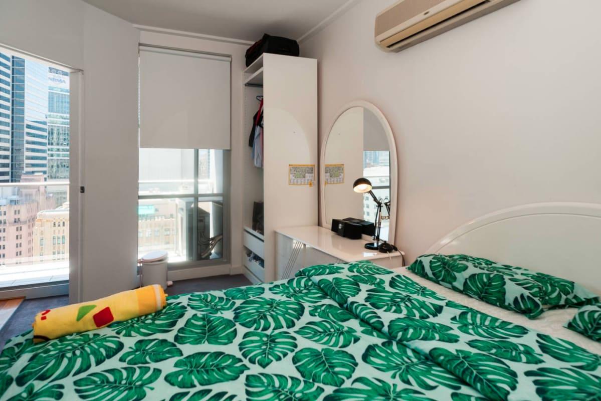 $420, Flatshare, 3 bathrooms, Kent Street, Sydney NSW 2000