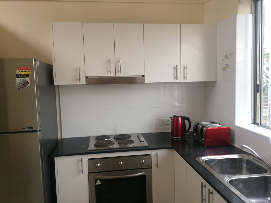 $165, Flatshare, 6 bathrooms, Dengate Avenue, Ashfield NSW 2131