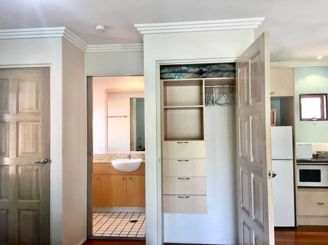$290, Studio, 1 bathroom, Pine Valley Drive, Robina QLD 4226