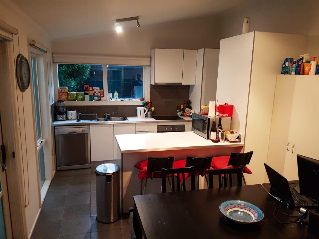 $209, Share-house, 4 bathrooms, Lennox Street, Richmond VIC 3121