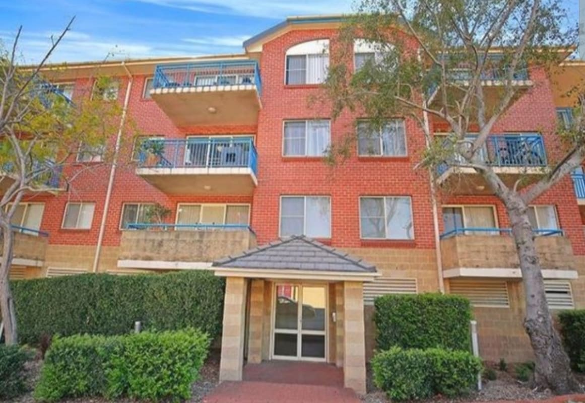 $200, Flatshare, 2 bathrooms, Regent Street, Wollongong NSW 2500